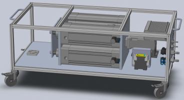 Breathing Profile Generator
